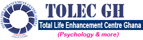 Total Life Enhancement Centre, Ghana-Psychology & more